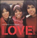 Other - 【メール便送料無料】Diana Ross & Supremes / Love Songs (輸入盤CD) (ダイアナ・ロス&シュープリームス)