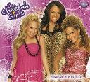 チーター・ガールズ (Cheetah Girls)【★】(2009年カレンダー)
