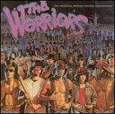 【メール便送料無料】Soundtrack / Warriors (輸入盤CD)