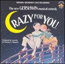 Classic - 【メール便送料無料】Original Broadcast Recording / Crazy For You (輸入盤CD)