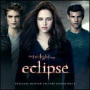 �ڥ��������̵����Soundtrack / Twilight Saga: Eclipse (͢����CD)(������ɥȥ�å�)