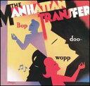 现代 - 【メール便送料無料】Manhattan Transfer / Bop Doo Wop (輸入盤CD) (マンハッタン・トランスファー)