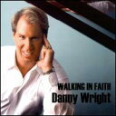 Other - 【メール便送料無料】Danny Wright / Walking In Faith (輸入盤CD)(ダニー・ライト)