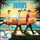 【メール便送料無料】Soundtrack / Jonas L.A. (輸入盤CD)(サウンドトラック)