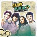 【メール便送料無料】Soundtrack / Camp Rock 2: The Final Jam (輸入盤CD)(サウンドトラック)