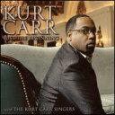 【メール便送料無料】Kurt Carr / Just The Beginning (輸入盤CD)(カート・カー)