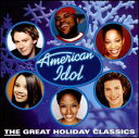 【メール便送料無料】VA / American Idol Finalist: The Great H
