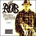 【メール便送料無料】Lil Rob / Twelve Eighteen Part 1 (輸入盤CD) (リル・ロブ)