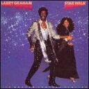 【メール便送料無料】Graham Central Station / Star Walk (輸入盤CD) (グラハム・セントラル・ステーション)