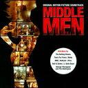 Soundtrack / Middle Men (輸入盤CD)【YDKG-u】