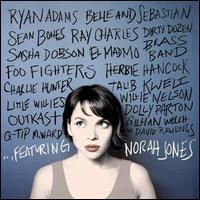 【輸入盤CD】Norah Jones / Featuring Norah Jones (<strong>ノラ・ジョーンズ</strong>)