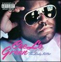饶舌, 嘻哈 - 【メール便送料無料】Cee-Lo Green / Lady Killer (輸入盤CD) (シーロー・グリーン)