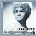 现代 - 【メール便送料無料】Etta James / Icon (輸入盤CD)(エタ・ジェームス)