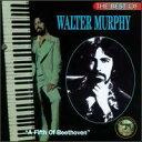 【メール便送料無料】Walter Murphy / Best Of: Fifth Of Beethoven (輸入盤CD) (ウォルター・マーフィー)