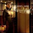 Other - 【メール便送料無料】Vivian Green / Beautiful (輸入盤CD) (ヴィヴィアン・グリーン)