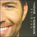 Fork, Country - 【メール便送料無料】Josh Turner / Haywire (輸入盤CD) (ジョシュ・ターナー)