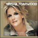 Other - 【メール便送料無料】Trisha Yearwood / Icon (輸入盤CD)(トリーシャ・イヤウッド)
