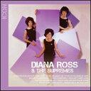 Other - 【メール便送料無料】Diana Ross & Supremes / Icon (輸入盤CD) (ダイアナ・ロス&シュープリームス)