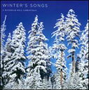 New Age - 【メール便送料無料】VA / Winter's Songs: A Windham Hill Christmas (輸入盤CD)