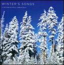 新世紀音樂 - 【メール便送料無料】VA / Winter's Songs: A Windham Hill Christmas (輸入盤CD)