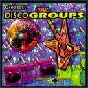 Dance, Soul - 【メール便送料無料】VA / Disco Nights 4: Greatest Groups (輸入盤CD)