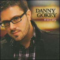 【メール便送料無料】Danny Gokey / My Best Days (輸入盤CD) (ダニー・ゴーキー)