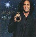 【メール便送料無料】Kenny G / Wishes (輸入盤CD) (ケニーG)【インストゥルメンタル】