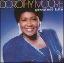 【メール便送料無料】Dorothy Moore / Greatest Hits (輸入盤CD) (ドロシー・ムーア)