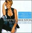 【メール便送料無料】Whitney Houston / Ultimate Collection (輸