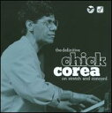 【メール便送料無料】Chick Corea / Definitive Chick Corea On Stretch & Concord (輸入盤CD)(チック・...