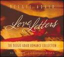 【メール便送料無料】Beegie Adair / Love Letters: Romance Collection (輸入盤CD) (ビージー・アデール)