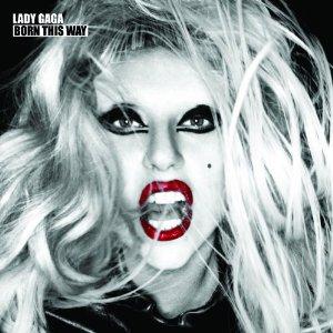 Lady Gaga / 生下來就這樣 (豪華版) (導入 CD) (Lady Gaga)