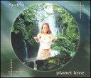 New Age - 【メール便送料無料】Sudha / Planet Love (輸入盤CD)