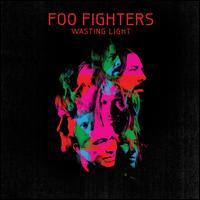 【メール便送料無料】Foo Fighters / Wasting Light (輸入盤CD) (フー・ファイターズ)