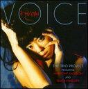 其它 - 【メール便送料無料】Hiromi / Voice (輸入盤CD)(上原ひろみ)