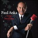 【メール便送料無料】Paul Anka / Songs Of December (輸入盤CD) (ポール・アンカ)