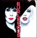 【メール便送料無料】Soundtrack / Burlesque (輸入盤CD)(バーレスク)