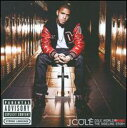 【メール便送料無料】J. Cole / Cole World: The Sideline St...