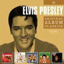 楽天あめりかん・ぱい【メール便送料無料】Elvis Presley / Original Album Classics 2 (輸入盤CD)(エルヴィス・プレスリー)