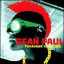 【メール便送料無料】Sean Paul / Tomahawk Technique (輸入盤CD) (ショーン ポール)