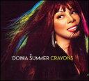 R & B, Disco Music - 【メール便送料無料】Donna Summer / Crayons (輸入盤CD)(ドナ・サマー)