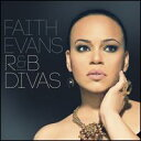 【メール便送料無料】Faith Evans / R & B Divas (輸入盤CD)(フェイス・エヴァンス)