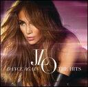【メール便送料無料】Jennifer Lopez / Dance Again: The Hits (w/DVD) (Deluxe Edition) (輸入盤CD)(ジェニファー ロペス)