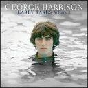 【輸入盤CD】George Harrison / Early Takes 1 (ジョージ・ハリスン)