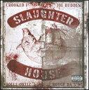 【メール便送料無料】Slaughterhouse / Slaughterhouse EP (輸入盤CD) (スローターハウス)