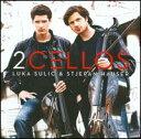 【メール便送料無料】2Cellos / 2Cellos (輸入盤CD)(2チェロズ)