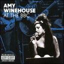 【輸入盤CD】Amy Winehouse / Amy Winehouse At The BBC (w/DVD) (エイミー・ワインハウス)