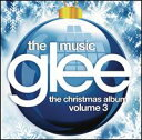 CD - 【メール便送料無料】Glee Cast / Glee: The Music - The Christmas Album 3 (輸入盤CD)【ポップ】