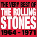 【メール便送料無料】Rolling Stones / Very Best Of The Rolling Stones 1964-1971 (輸入盤CD)(ローリング・ストーンズ)