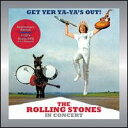 Rolling Stones / Get Yer Ya-Ya's Out: Rolling Stones In Concert (輸入盤CD) (ローリング・ストーンズ)